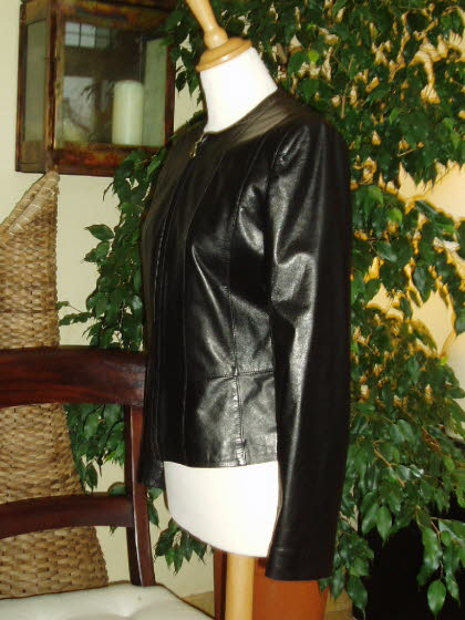 Designer Leather Jackets Uk